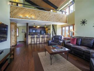 West Condominiums - W3221, Steamboat Springs