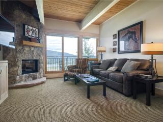West Condominiums - W3224, Steamboat Springs