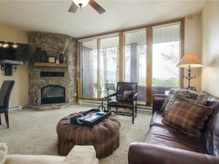 West Condominiums - W3304, Steamboat Springs