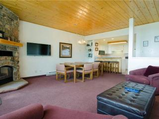 West Condominiums - W3305, Steamboat Springs