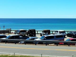 Martinique: Gulf Views! Steps to Beach! 6 Bdrm, Miramar Beach