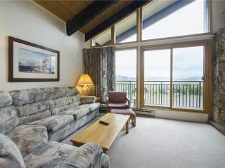 West Condominiums - W3324, Steamboat Springs