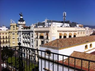 Apartamento- Ático pleno centro, Cordoba