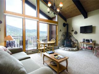West Condominiums - W3537, Steamboat Springs