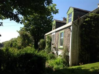 Springbank Cottage Isle of Bute Free WiFi Sea view