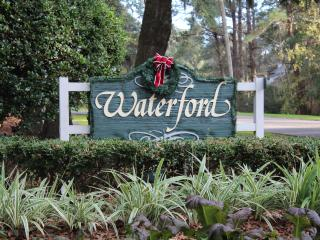 Golfer's paradise, sleeps 6., Hilton Head