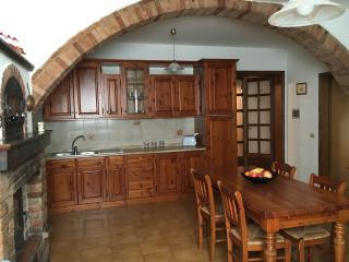 Appartamento in piccolo borgo toscano, Barberino Val d'Elsa