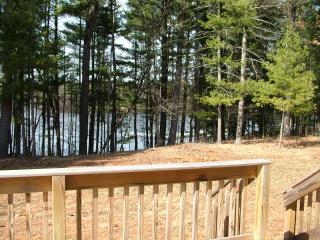 Bayside Retreat on Castle Rock Lake near WI Dells