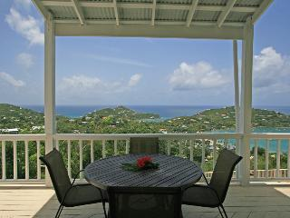 Villa Tranquil Breeze, Cruz Bay