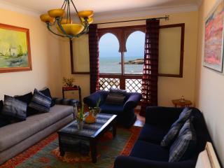 Alquiler Apartamento con vistas al mar, Essaouira