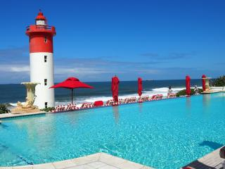 Oyster Rock Apartment 703 at the Oyster Box, Umhlanga Rocks