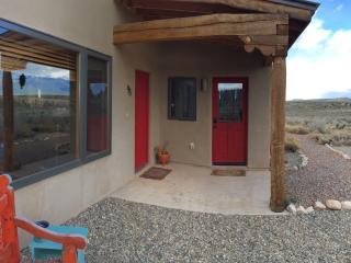Lucky Dog Casa, Taos