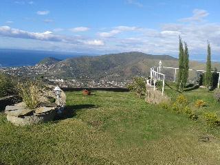 Castellabate Casa Relax con stupenda vista mare