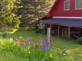 Mount Harmony Farm Carriage House nr Burke