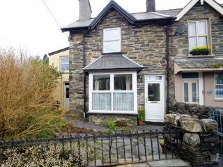 Arvon Cottage
