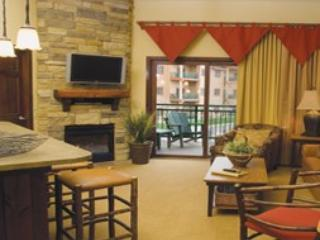 Wyndham Vacation Resorts at Glacier Basin, Baraboo