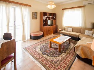Beautiful top view 2BR in Kolympari, Perivolia