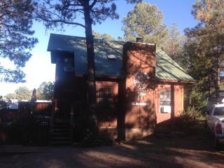 DreamCatcher Cabin, Ruidoso