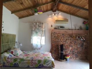 little cozy house with big pool 10x5 WIFI, Ibiza Town