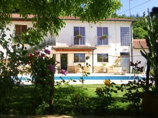 Casa Rural com Piscina, Agueda