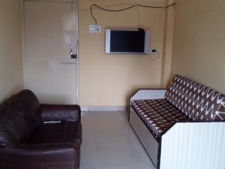 9 BED FF 1 BHK Serviced Apartment opp Dadar(E) Stn, Mumbai (Bombay)