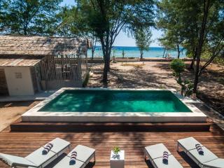 Coral Flora, 4 Bedroom Villa - Gili Trawangan