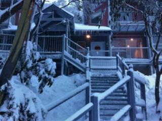 Snow Fall Lodge at Falls Creek