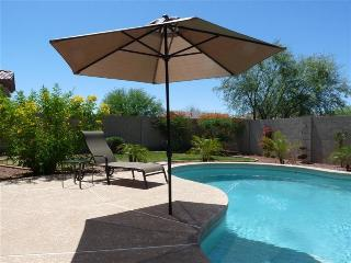 Estrella Mountain Resort Home - Heated Pool, Goodyear