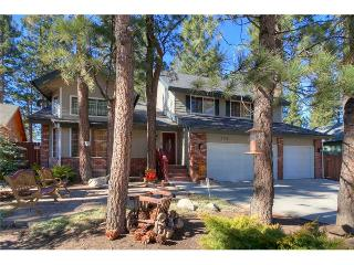 Beautiful Eagle Point Home!, Big Bear Lake