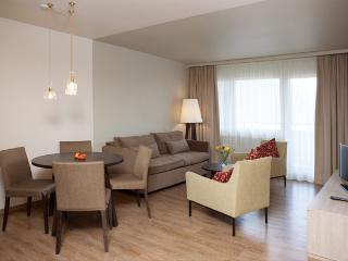 2-Zimmer Ferienwohnung 'la glina', Disentis