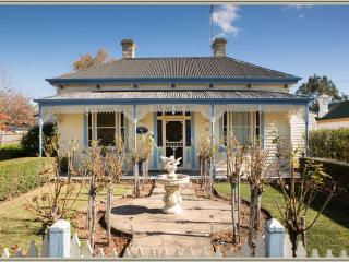 Carrington House Daylesford Room 1