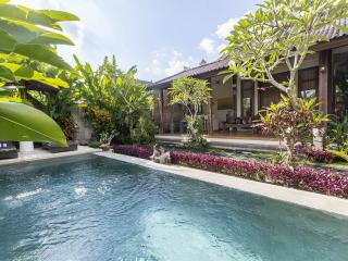 One Bedroom luxury villa with private pool in Ubud