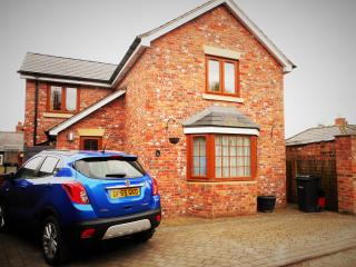 Tarporley Holiday Cottage, Cheshire