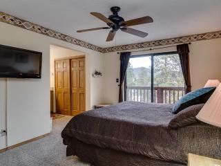 2 Bedroom, 2 Bathroom House in Breckenridge  (13A)