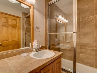 1 Bedroom, 2 Bathroom House in Breckenridge  (03C1)