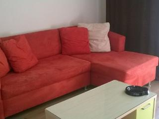100 Meters Far From The Sea 1+1 Luxury Flat 1210, Alanya