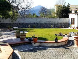 Terrazza sul VESUVIO/Pompei, Terzigno