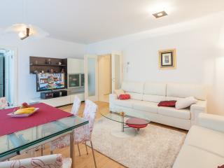 Sunny flat apartment, Zadar