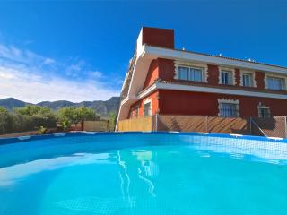 Quality apartments in large country house, Alhaurin el Grande