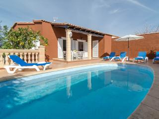 CAN DURAN - Villa for 6 people in Porto Cristo Novo
