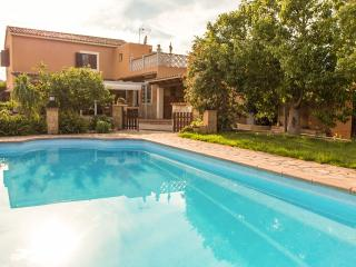 CASA PILI - Property for 10 people in Felanitx