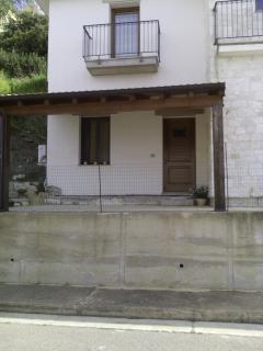 Casa su Cungiau, Baunei