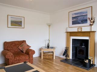 Tigh Geal Holiday Home, Lochmaddy