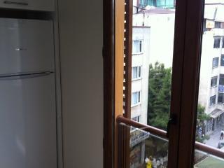 Rental 1+1 Luxury Apart in Caglayan 1203, Istanbul