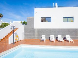 Sunny Golf Villa Lanzarote, Puerto Del Carmen