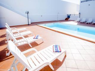 Sunny Golf Villa Lanzarote