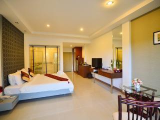 Awesome Modern Studio Room, Phuket, Phuket Town