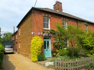 St Jude's B&B Twin Room, Dersingham