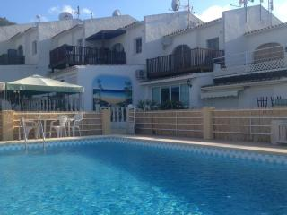 1 bedroom Apartment in Albir with communal pool, El Albir