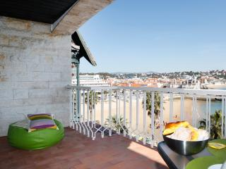 Remarkable view, Cascais Bay